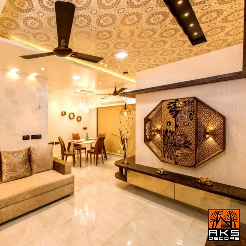 Best Residential Interior Designers in Mumbai & Navi ...